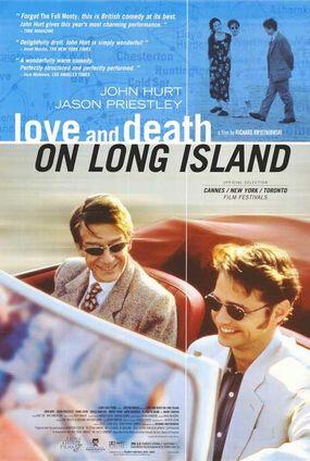 AMOUR ET MORT À LONG ISLAND