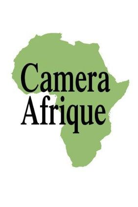 20 YEARS OF AFRICAN CINEMA