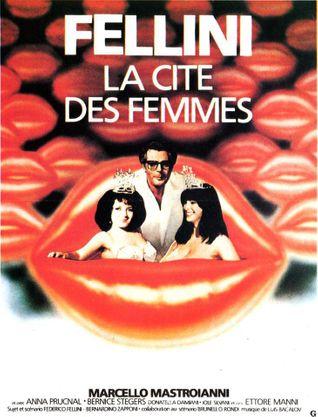 LA CITE DES FEMMES