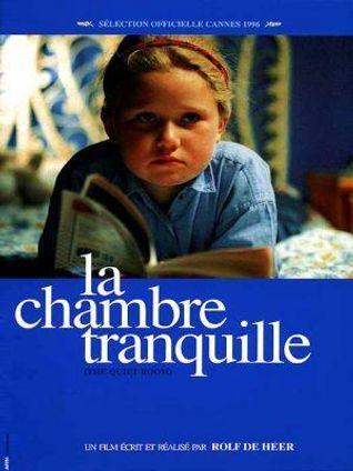 LA CHAMBRE TRANQUILLE