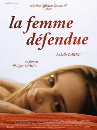 LA FEMME DEFENDUE