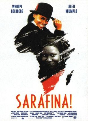 SARAFINA