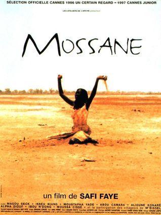 MOSSANE