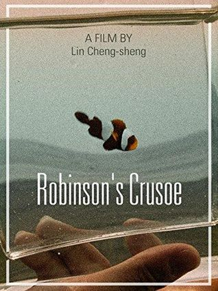 ROBINSON'S CRUSOE