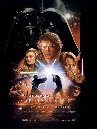 STAR WARS - EPISODE III - LA REVANCHE DES SITH