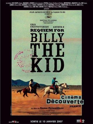 REQUIEM POUR BILLY THE KID