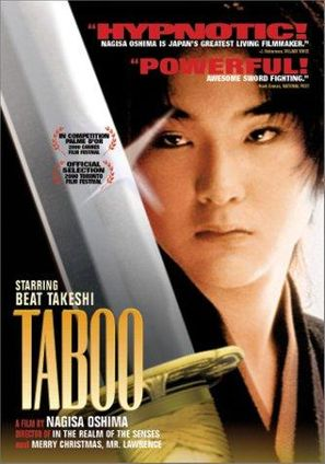 GOHATTO TABOU