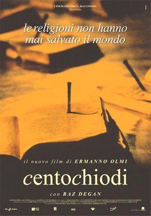 CENTOCHIODI