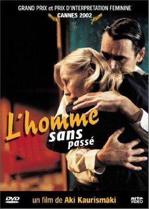 L'HOMME SANS PASSÉ