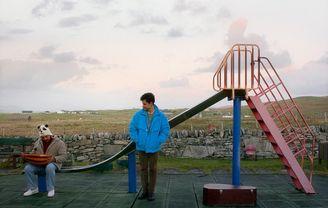 LIMBO - Foto de la película