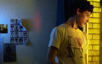 IBRAHIM - Photo du film
