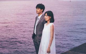 HONKI NO SHIRUSHI (The Real Thing)  - Foto de la película