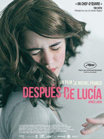 DESPUÉS DE LUCIA