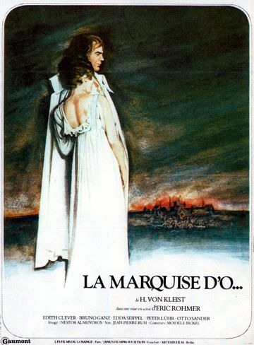 LA MARQUISE D'O