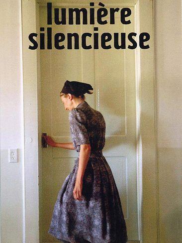 LUMIÈRE SILENCIEUSE