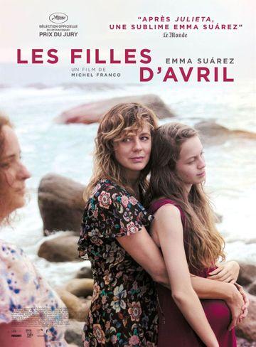 LES FILLES D'AVRIL