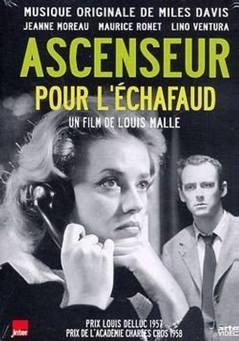ASCENSEUR POUR L'ÉCHAFAUD