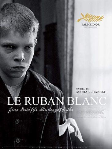 LE RUBAN BLANC