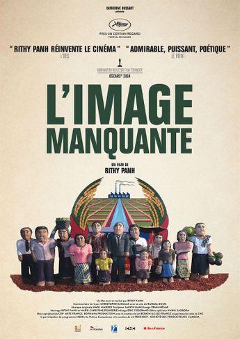 L'IMAGE MANQUANTE