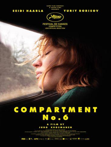 COMPARTIMENT NO. 6