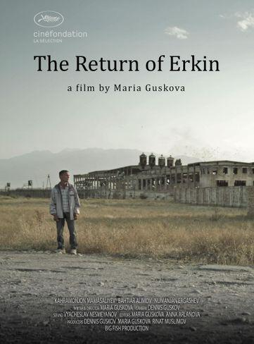 THE RETURN OF ERKIN