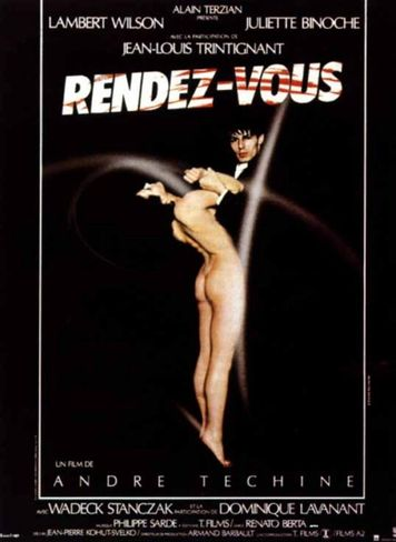 RENDEZ-VOUS