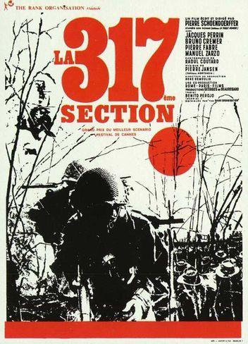 LA 317EME SECTION