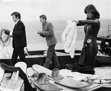 The Knack... and How to Get It by Richard Lester