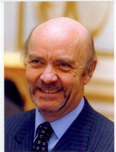 Jean Paul RAPPENEAU