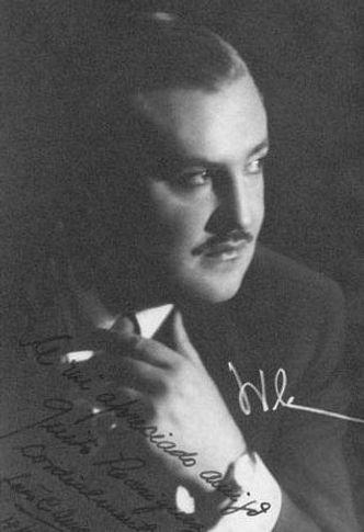 Luis Cesar AMADORI