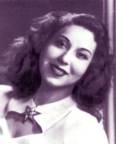 Barbara VIRGINIA