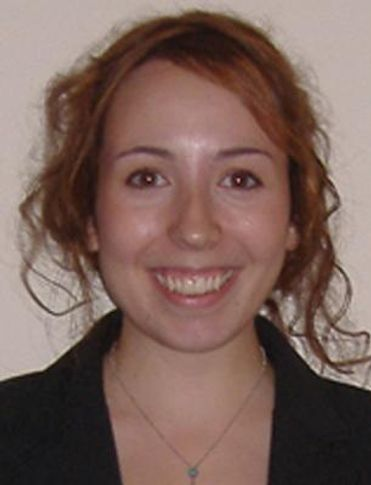 Cécile DUBOIS HERRY