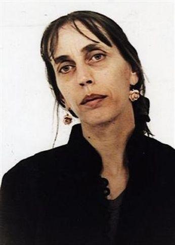 Anne-Marie FAUX