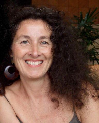 Isabelle PARTIOT-PIERI