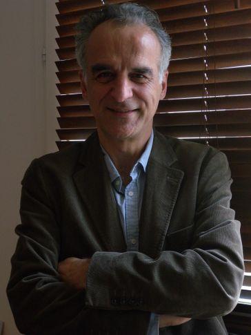 Antoine DE GAUDEMAR
