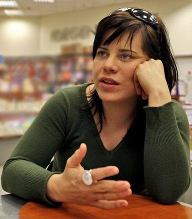 Agnes KOCSIS