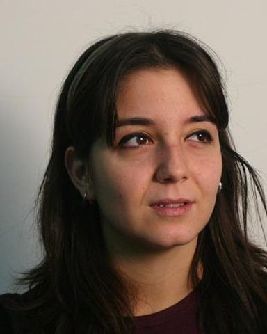 Giulia BARBERA