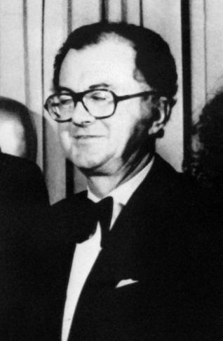 Paul CLAUDON
