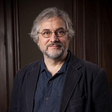 Michael DUDOK DE WIT