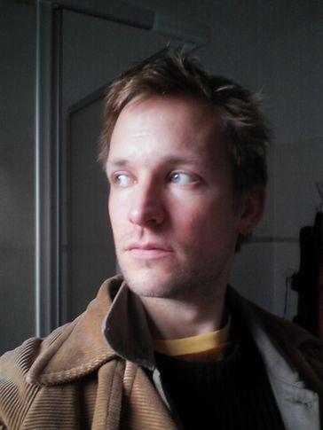 Jan SPECKENBACH