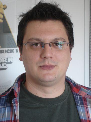 Ciprian ALEXANDRESCU