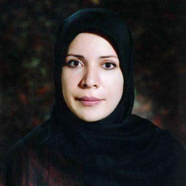 Fahimeh SORKHABI
