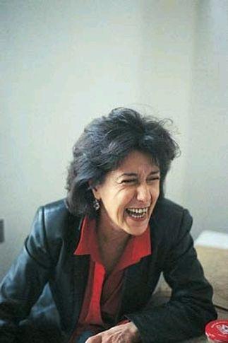 Yamina BACHIR-CHOUIKH