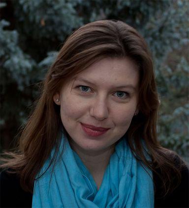 Maria STEINMETZ