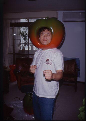 Chao-Pin SU
