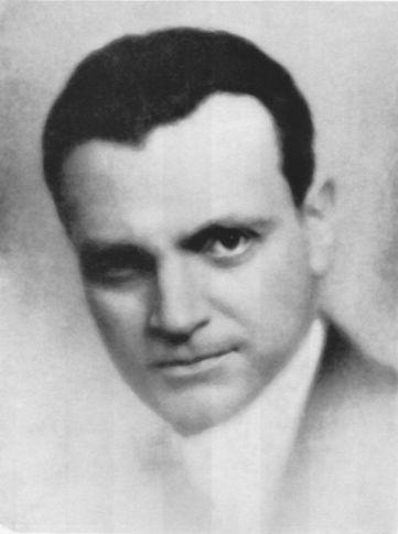 Henri FESCOURT