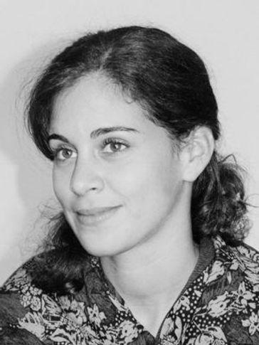 Laïla MARRAKCHI