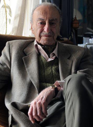 Georges NASSER
