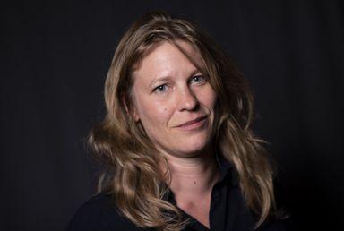 Claire BURGER