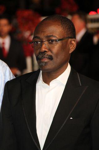 Mahamat-Saleh HAROUN